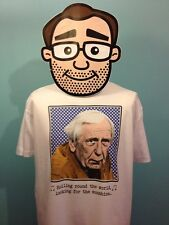Are You Being Served? - Pop Art Mr Harman / Arthur English - White T-Shirt