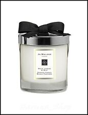JO MALONE LONDON White Jasmine & Mint scented candle 200g in Gift Box BRAND NEW