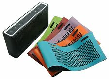 PU Leather Bumper Case Cover For Bose-Soundlink III Bluetooth Speaker Protective