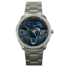 BMW Variant Style Sport Metal Watch