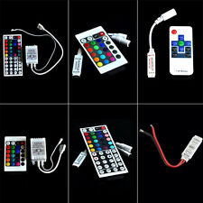 3/24/44 Keys IR LED Lights With Mini Controller Touch-tone Dimming Controller KK