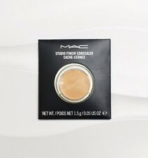 MAC Concealer - Studio Finish Pro Palette Refill Pan choose your shade 1.5 g