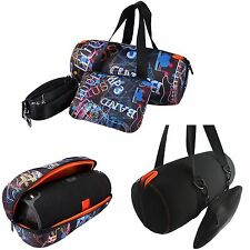 Travel Zipper Portable Case Bag Box Cover Pouch For JBL Xtreme Bluetooth Speaker