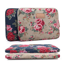 Peony Sleeve Cover Case Laptop Bag For Apple MacBook Lenovo Dell HP Sony Laptop
