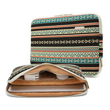 New Bohemian Style Laptop Case Sleeve Cover Bag For  Apple Macbook HP Dell Sony