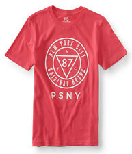 aeropostale kids ps boys' psny triangle graphic t shirt