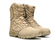 MAGNUM ELITE SPIDER 8.0 MILITARY BOOTS (DESERT TAN)