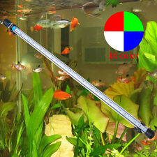 Aquarium Fish Tank Submersible 5050SMD RGB 57cm 30 LED Light Bar Lighting Lamp