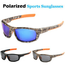 Men's Goggles Polarized Sports Outdoor Fishing Driving Hunting Sunglasses