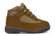 NEW Timberland Sundance 40729 Youth PS Little Kids Brown Lifestyle Field Boots