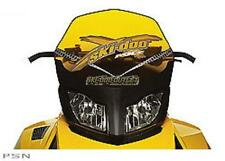 Ski-Doo High Windshield - REV-XR, REV-XU
