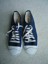 NEW JACK PURCELL CONVERSE BLUE MENS 7 WOMENS 8.5