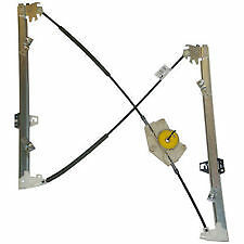 CITROEN C5 2008 2016 WINDOW REGULATOR WITH OUT MOTOR PASSENGER SIDE FRONT NEW  (Fits: C5)