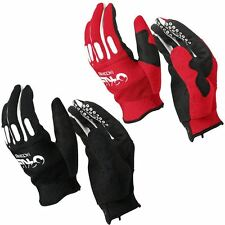 2016 Oakley Factory Mens Sports Stretch Breathable Cuffless Winter Gloves - PAIR