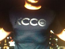 the Chive *Authentic* KCCO Black on Black t-shirt M L XL Keep Calm & Chive On