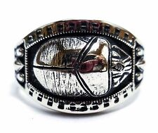 Egyptian Ring, Scarab Beetle Egypt Jewelry Ring Made From 925 Sterling Silver