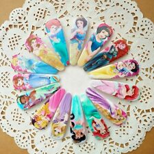 15pcs/lot Princess Kids Baby Toddler Girls Hair Clips Hairpins Barrettes Gifts
