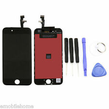 """Front LCD Display Touch Screen Digitizer Assembly For iPhone 6 4.7"""" + 8pcs Tools"""
