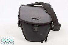 Ambico Camera Bag With Adjustable Strap
