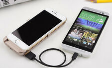 Portable 10000mAh Power Bank External USB Backup Battery Charger For iPhone 6 6s