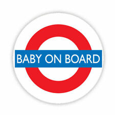 BABY ON BOARD (On Sign)  Button Badge 38,45 & 58mm Pin Lapel New Pregnant Mum