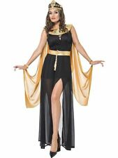 Fever Queen of the Nile Costume, Legends & Myths Fancy Dress #AU