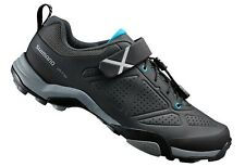 Shimano Mt5 Spd Shoes Black Sh-Mt500