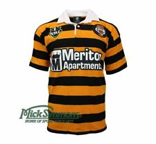 Balmain Tigers 1999 Retro Rugby League Jersey