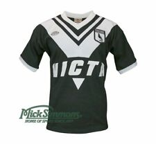 Western Suburbs Magpies 1978 Retro Rugby League Jersey