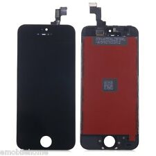 LCD Display+Touch Screen Digitizer Assembly Replacement for iPhone 5S+8pcs Tools