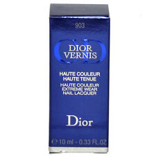 DIOR VERNIS NAIL LACQUER 903 BLACK INK