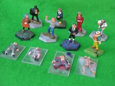 CALL OF CTHULHU , GOTHIC HORROR, CHARACTERS, CITADEL,GW , MULTI-LISTING
