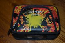 G-Pak Nakiworld Ninetendo DS Game & System Case EUC