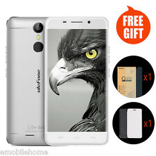 5'' Ulefone Metal 4G Smartphone Android 6.0 MTK6753 Octa Core 3G+16G GPS OTG BT