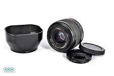 Leica 25mm F/1.4 DG Summilux Aspherical Autofocus Lens for Micro Four Thirds