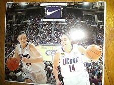 Uconn Women vs Ohio State 4 Tickets