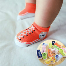 Spring Autumn First Walker Infant Toddler Newborn Soft Sole Crib Shoes Shoes