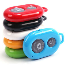 New Bluetooth Remote Extendable Selfie Camera Shutter For Samsung Galaxy S5 S4