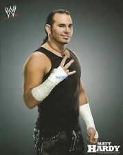 Matt Hardy - WWE WWF Wrestling Promo picture photo 1