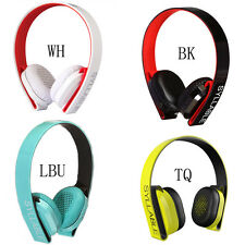 Headset Noise Reduction Wireless Sport Bluetooth Earphone Headset With MIC