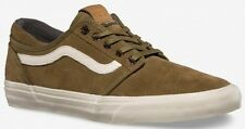 Mens VANS Trig LXVI Trainers Classic Skate Shoes Casual Suede size UK New