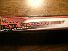 AMERISTEP BLIND WINDOW GUN REST