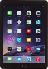 Apple iPad Air 2 64GB, Wi-Fi, 9.7in - Space Gray...NEW FACTORY SEALED!!!!!