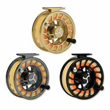 ORVIS MIRAGE LARGE ARBOR FLY FISHING REELS - BRAND NEW!
