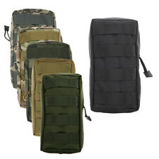 Airsoft MolleTactical Medical Military First Aid Nylon Sling Pouch Bag Case New