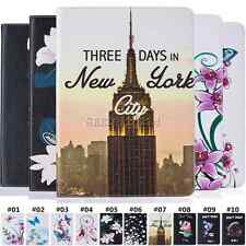 Folding Magnetic Folio Case PU Leather Cover Stand for Apple iPad mini 1/Air 2 3
