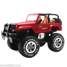 MYX 301A 1:10 4WD Four-wheel Drive Remote Control Truck Off-road Car