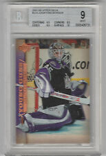 2007 07-08 Upper Deck #223 Jonathan Bernier YG RC BGS 9 mint rookie young guns