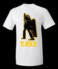 T.REX (MARC BOLAN) ELECTRIC WARRIOR T SHIRT  SUBLIMATION