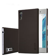 Nillkin Thin Protective Hard Back Cover Case For Sony Xperia XZ1 XA1 XA2 Compact
